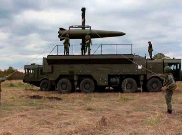 Учения ракетных частей ЮВО прошли на 30 полигонах России и зарубежья