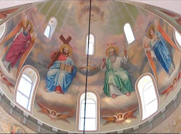 В Краснодаре завершают строительство храма, которого ждали 30 лет