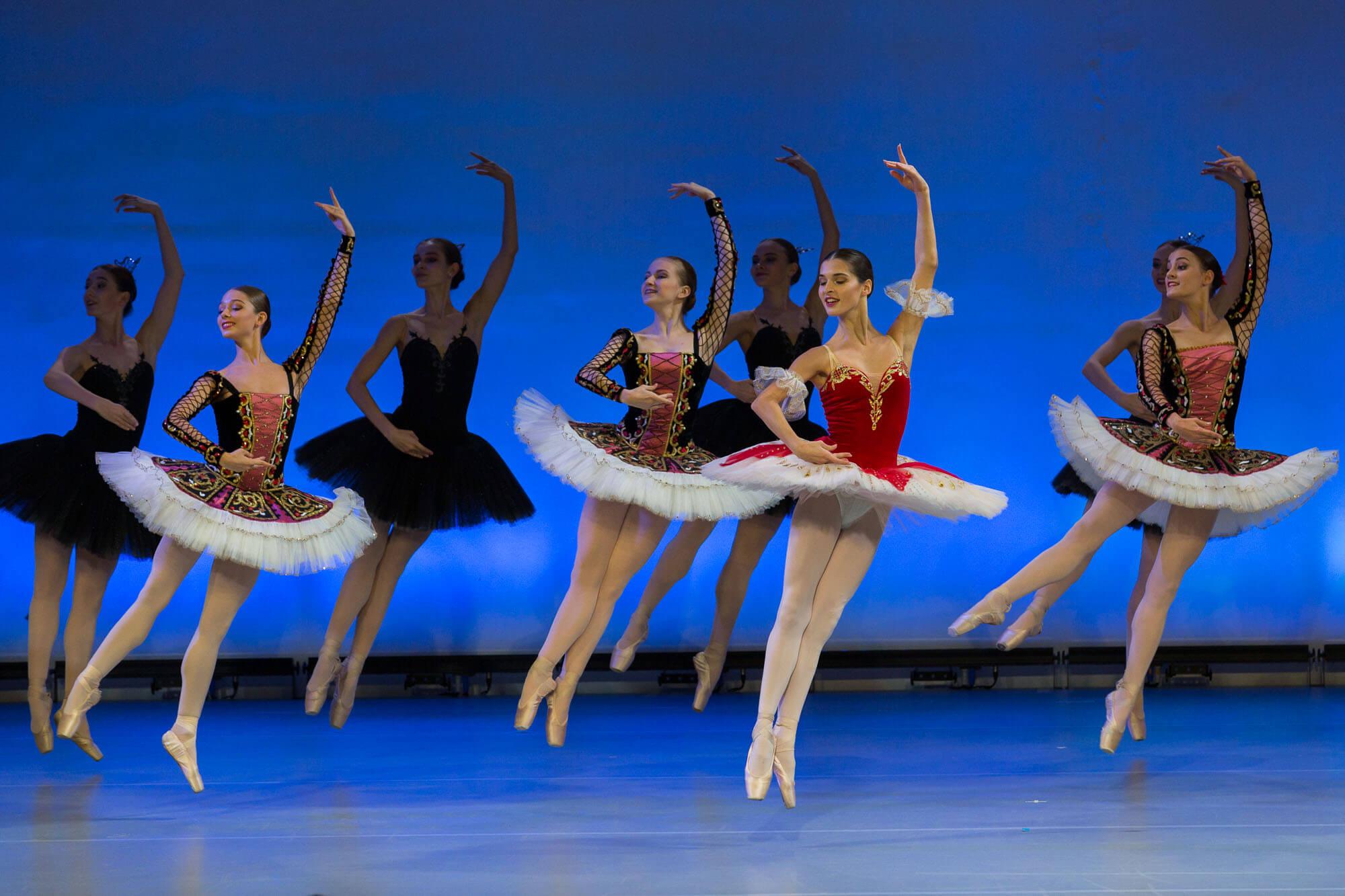 Театр балета Бориса Эйфмана в Сочи