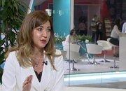 Интервью c предпринимателем Юлией Бадун на форуме «Дело за малым»