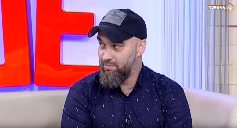 Режиссер Андзор Емкужев: я бы хотел получить от зрителей обратную связь