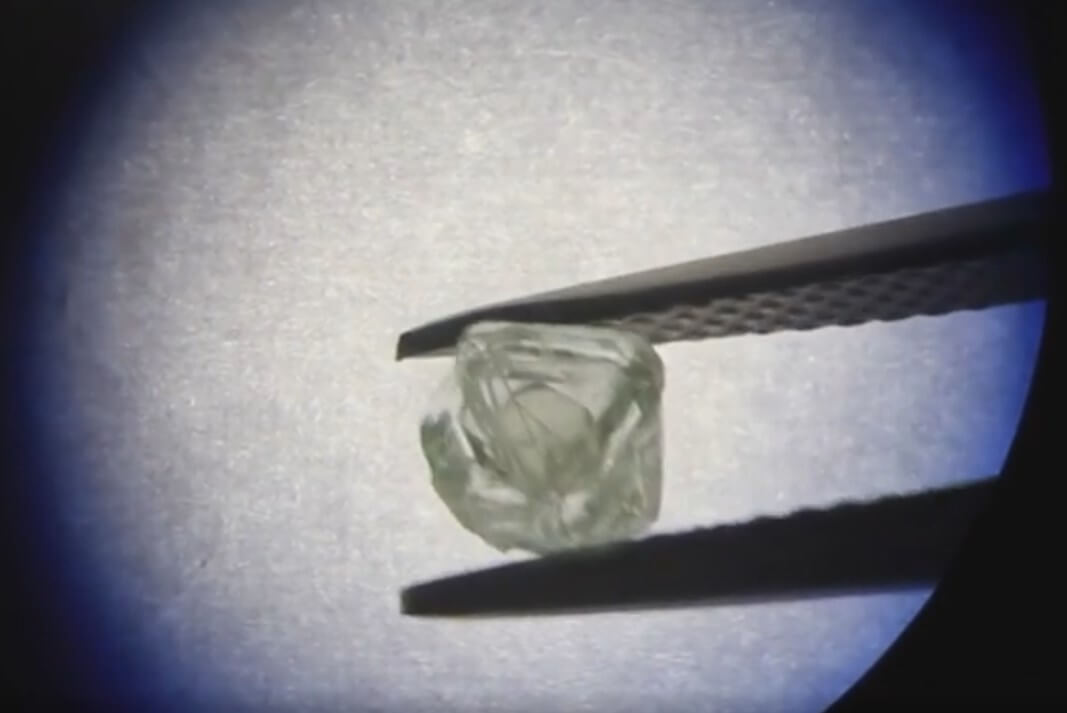 алмаз-матрешка