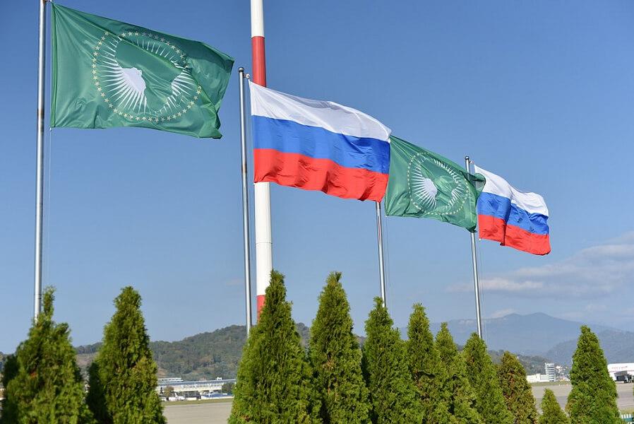 Как проходит подготовка к саммиту «Россия — Африка» в Сочи