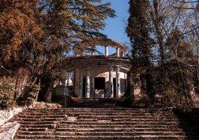 Мистический туризм на Кубани: НЛО в виде сигареты и шахта времени