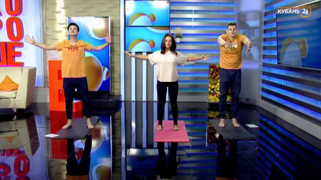 Тренер по йоге Эмма Чайка: йога — это образ жизни и мышления, но это не спорт