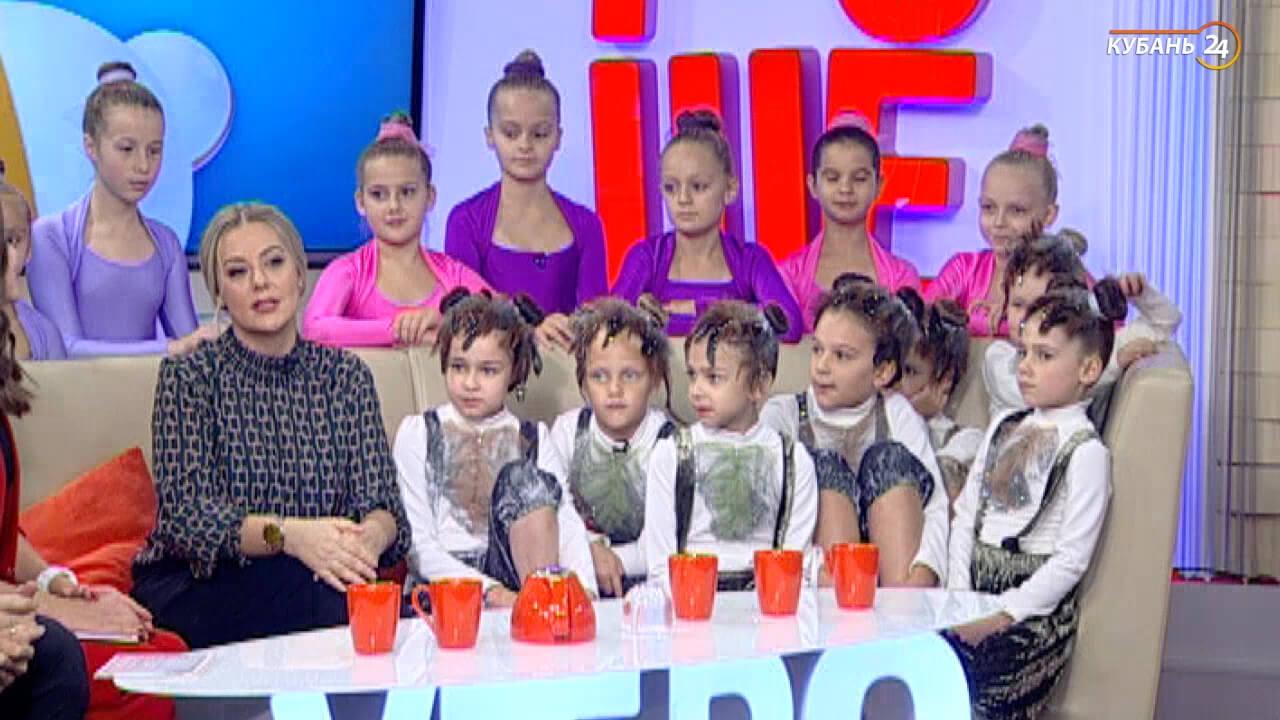 Хореограф Джанетта Александрова: я часто прогуливала школу, но танцы любила