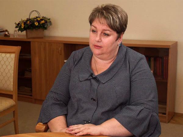 Интервью с министром образования Краснодарского края Еленой Воробьевой