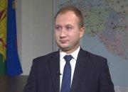 Интервью с директором агентства по управлению объектами ТЭК Денисом Левченко