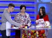 Повар Елена Коваленко: больше всего я люблю есть яйца с рыбой
