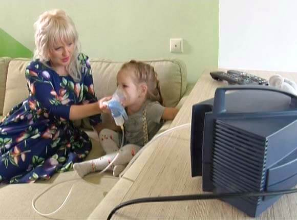 Фонд «Край Добра» соберет деньги на помощь девочке с неизлечимой болезнью