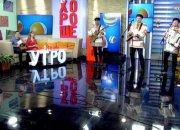 Музыкант Михаил Кириллов: своей игрой я заслужил аплодисменты Ким Чен Ира