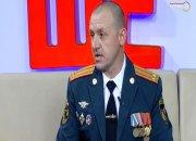 Подполковник Антон Нилов: у нас 15 задач гражданской обороны