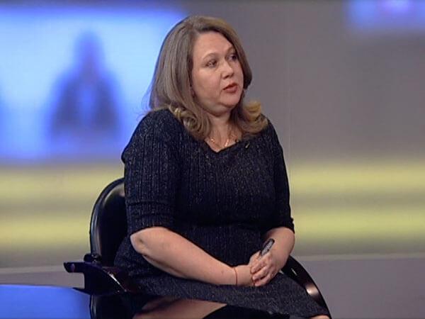 Ирина Пелявинская: на сайте министерства есть реестр лагерей и санаториев