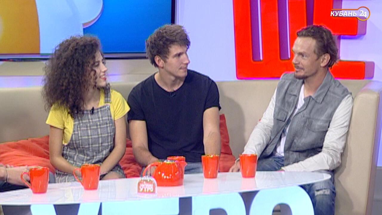 Немецкий певец Тони Могенс: я боялся, что никто не поймет моих песен