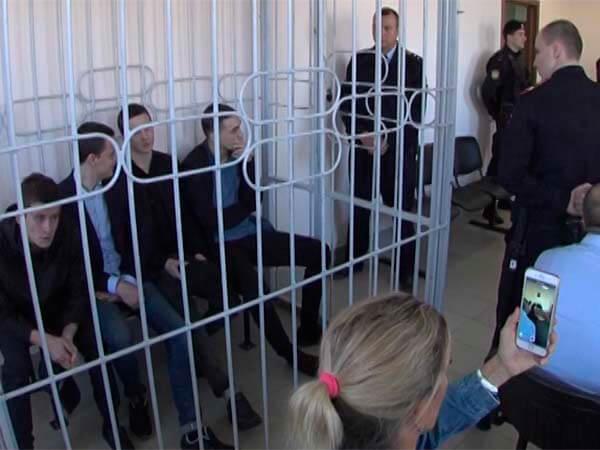 Приговор по делу об убийстве в Псебае: с вердиктом не согласны обе стороны