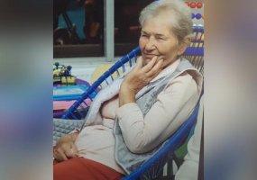 В Краснодаре пропала 80-летняя пенсионерка в шлепках и шапке