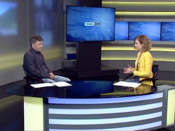 Юрий Сарычев: в крае продолжают развивать сеть ФАПов и офисов ВОП