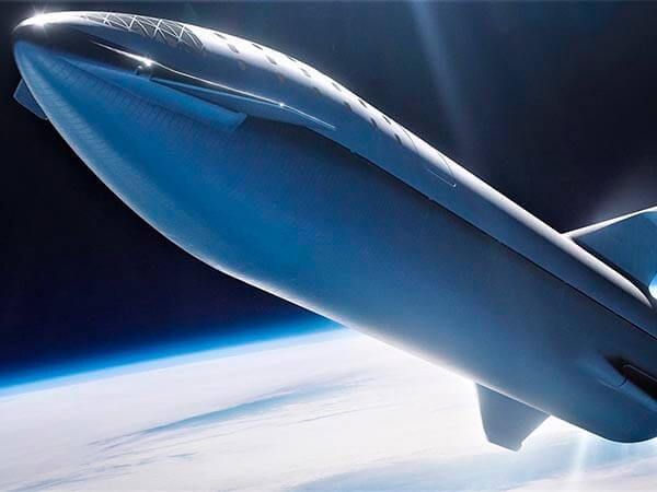 Вокруг света за 70 минут: Илон Маск поставит Spaceship на международные рейсы
