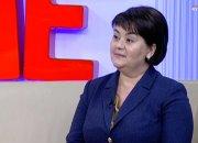 Детский врач Нафисет Тхакушинова: в социуме простудные заболевания неизбежны