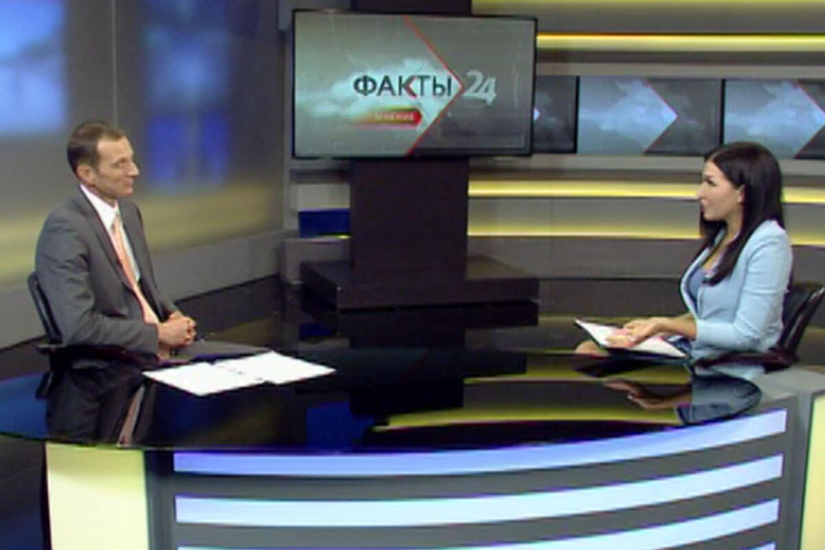 Максим Усатюк: нужно привлечь в ДК больше людей