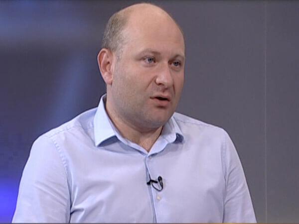 Василий Жабин: бизнесом нужно заниматься сразу, а не ждать момента