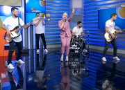 Певица Александра Макаренко: Лариса Долина была скупа в высказываниях обо мне