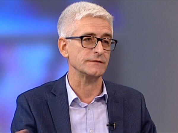 Сергей Милованов: прибыль ресурсных организаций растет за счет новых клиентов