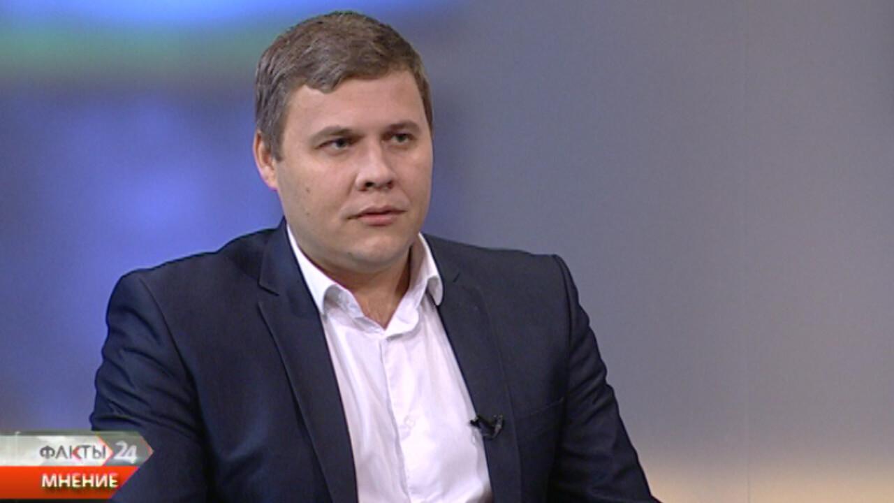 Максим Ишимов: без надобности лес не вырубают