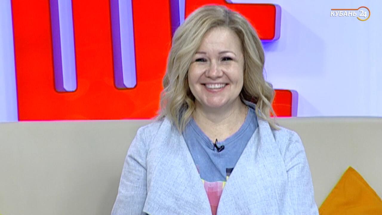 Блогер Алена Стихарева: приглашаю гостей заглянуть в мой шкаф