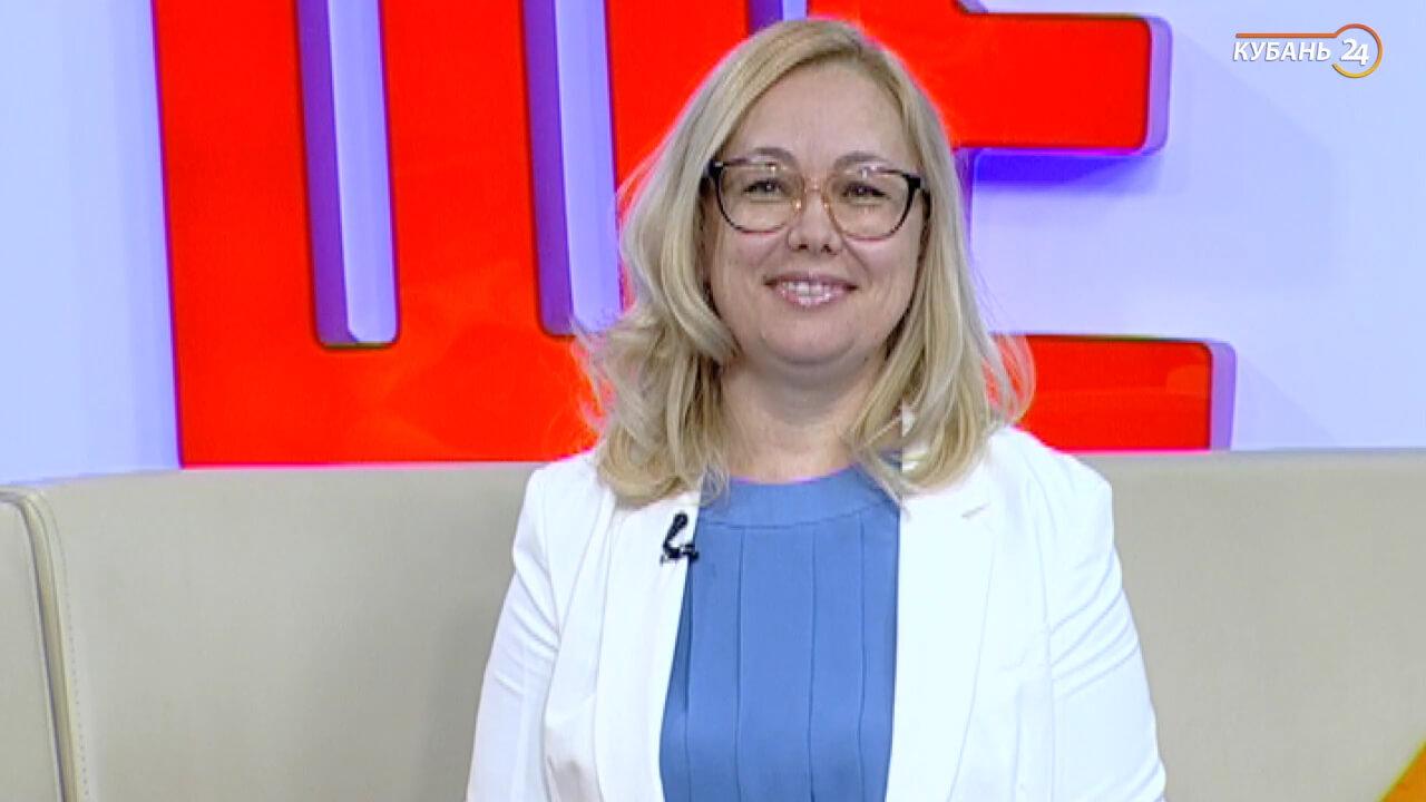 Психолог Юлия Крутова: счастье женщины — это ее ответственность