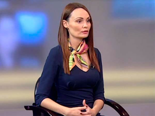 Оксана Коваленко: фонд микрофинансирования региона ждет предпринимателей