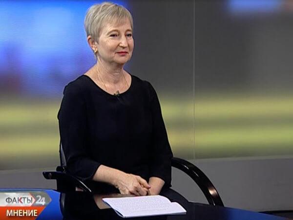 Вера Голыба: на Кубани умеют сохранять семейные ценности