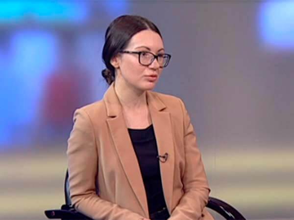 Ольга Бешукова: хотим вовлечь в систему «Все включено» 100% отелей