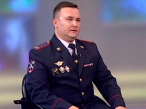 Александр Рунов: в органы внутренних дел региона нужны участковые
