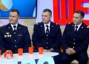 Глава пресс-службы ГУ МВД РФ по краю Александр Рунов: люди должны знать героев