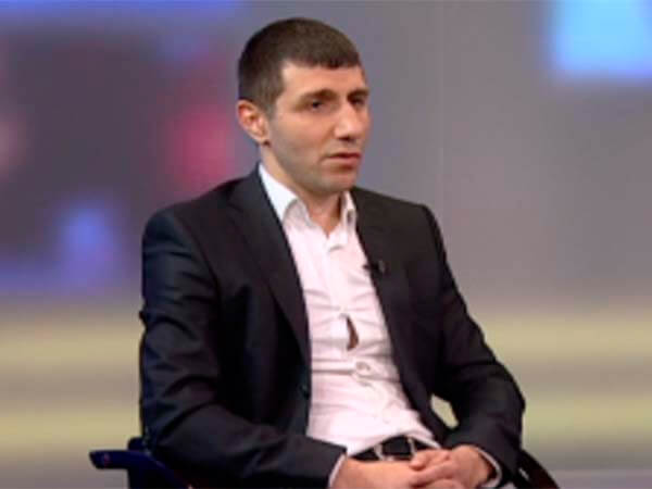 Руслан Гакаме: в Краснодарском крае растет интерес к спортивной борьбе