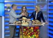 Владелец пекарни Наталья Кононова: свой хлеб я называю «от-кутюр»
