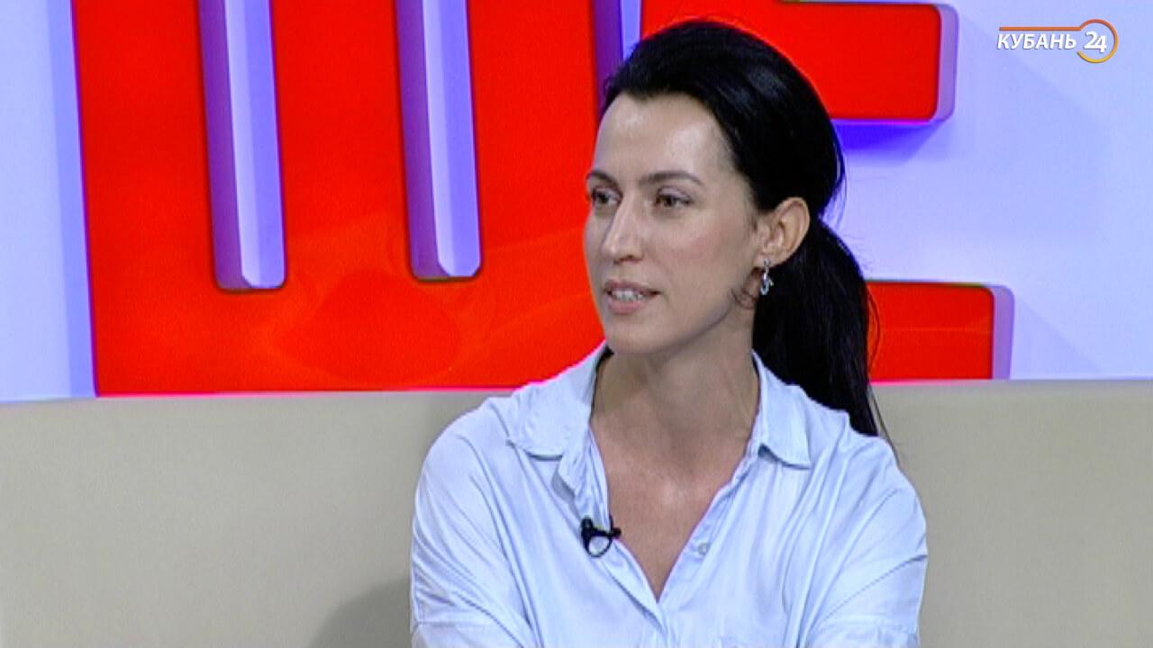 Косметолог Валентина Малова: все хотят быть более привлекательными