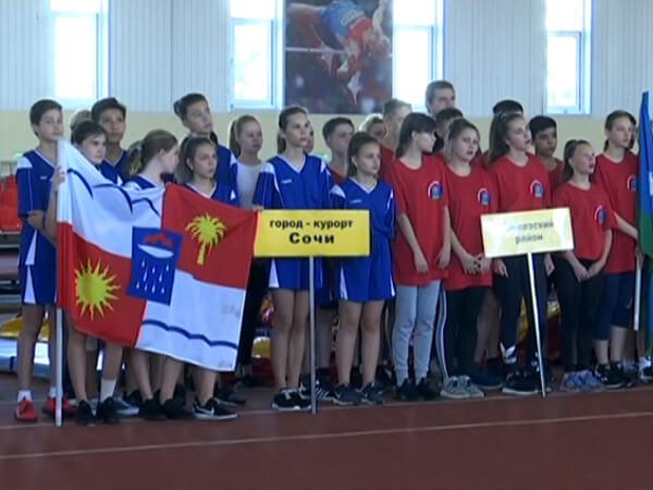 В Славянске-на-Кубани завершился фестиваль «Спорт против наркотиков»