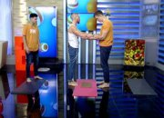 Психолог Григорий Насонов: практика стояния на гвоздях безопасна