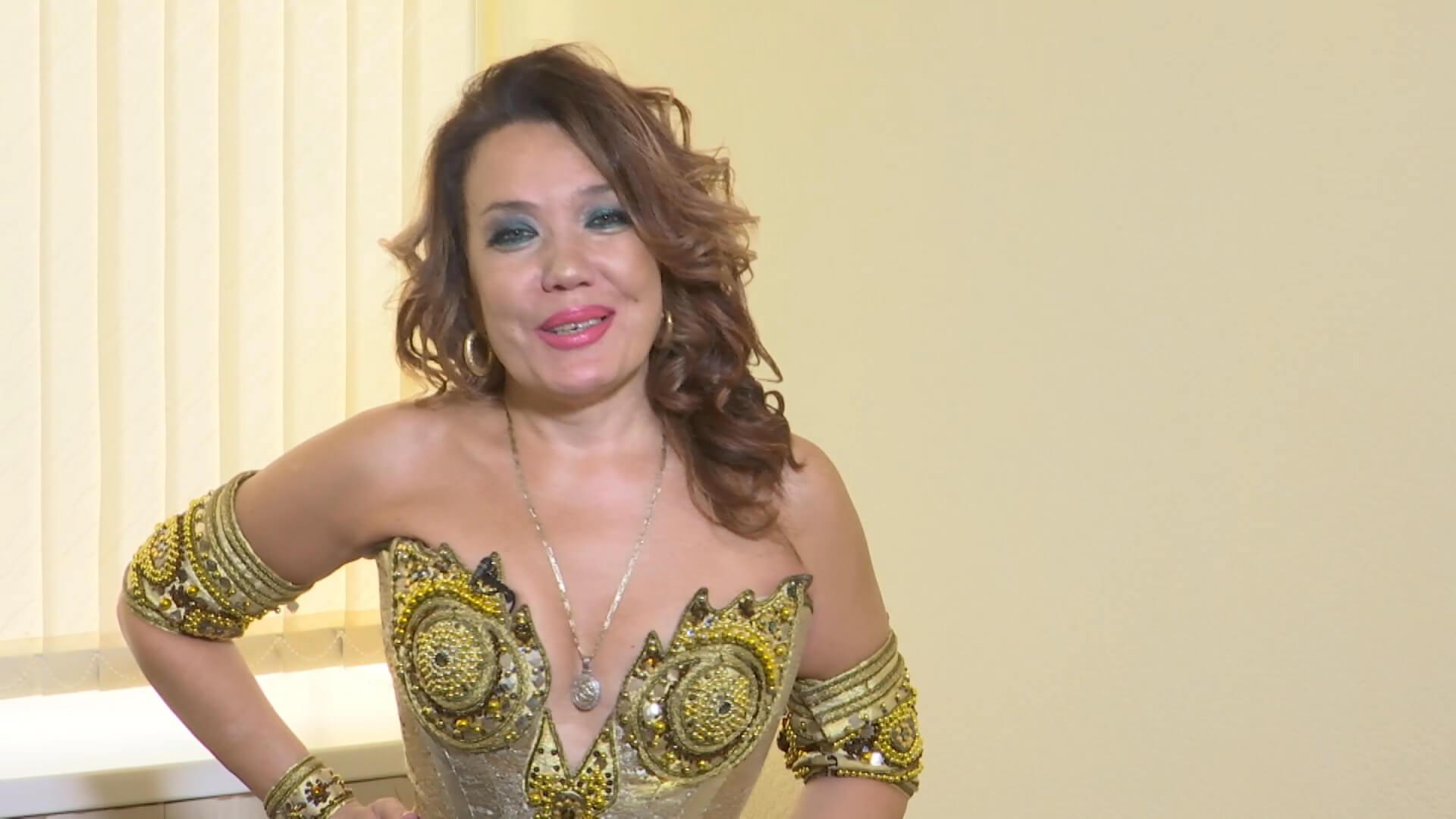 Певица Азиза: у меня счастье — в борьбе