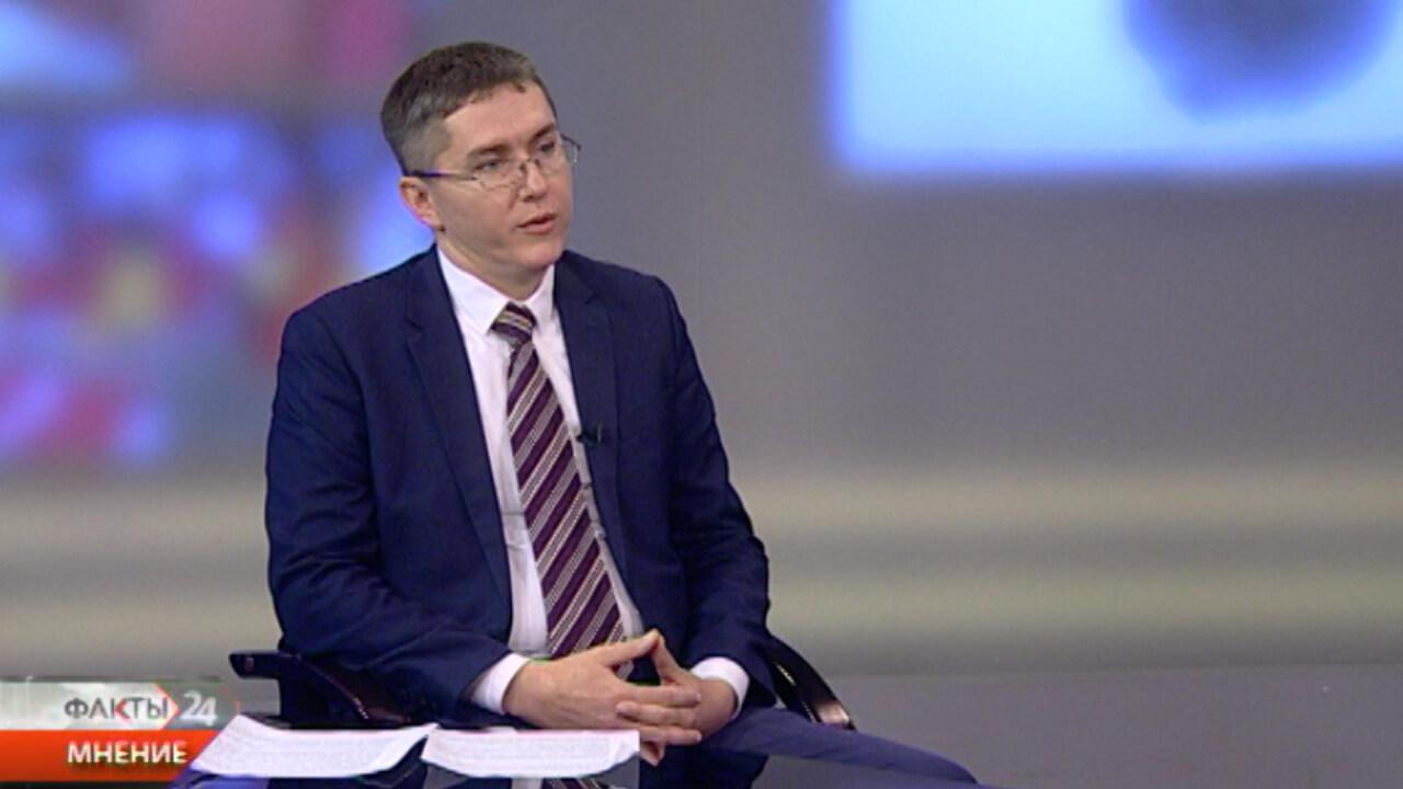 Николай Плахотников: стремимся держать лидерские позиции