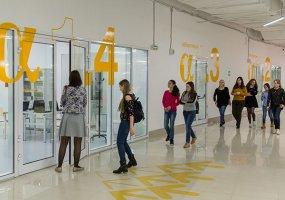 В Сочи на базе «Сириуса» создадут научно-технологический университет