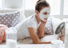 Результат налицо: как сделать подтяжку кожи лица в домашних условиях