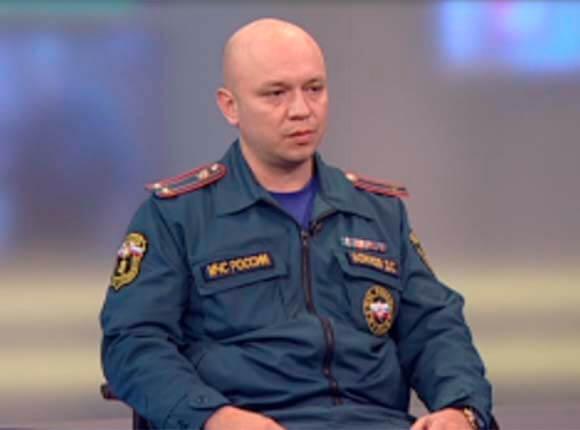 Дмитрий Божков: ситуация с лесными пожарами в крае остается напряженной