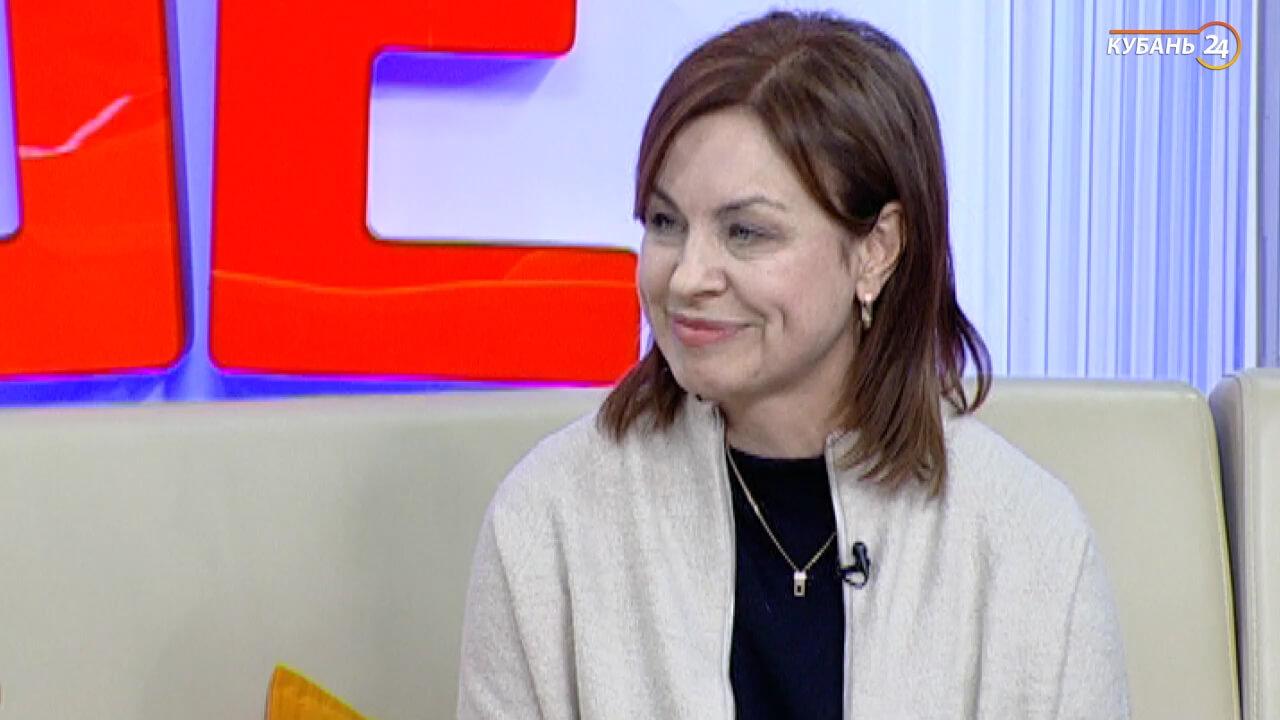 Врач-эндокринолог Вероника Смирнова: первый признак диабета — жажда
