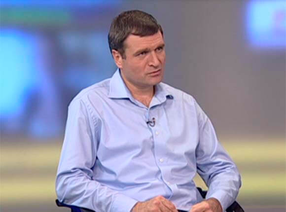 Сергей Остапцов: нарушений правил охраны труда на Кубани все меньше