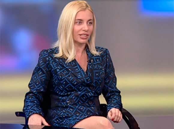 Ангелина Стипиди: для развития Краснодара нужно объединить усилия