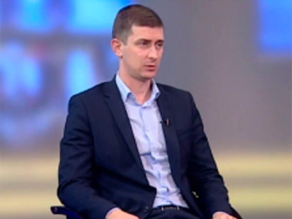Артем Анацкий: инфраструктура важна для поддержки МСП