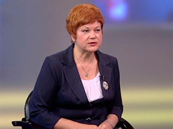Людмила Терновая: государство создает единое пространство для педагогов
